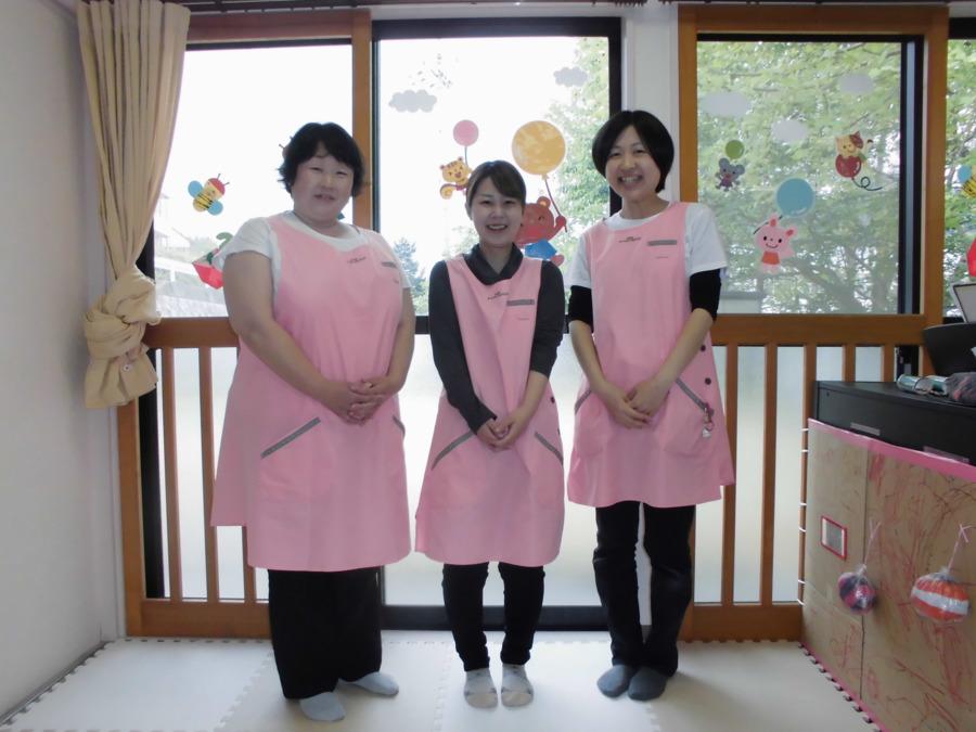 兵庫県立ひょうごこころの医療センター ひまわり保育園の画像