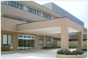白梅豊岡病院の画像