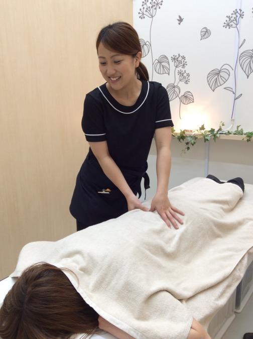 女性のための鍼灸サロンtete 発寒5条店の画像