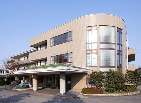 介護老人保健施設 チューリップ苑の画像