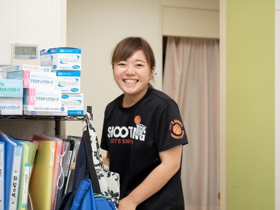 介護老人保健施設鳥羽豊和苑(介護職/ヘルパーの求人)の写真: