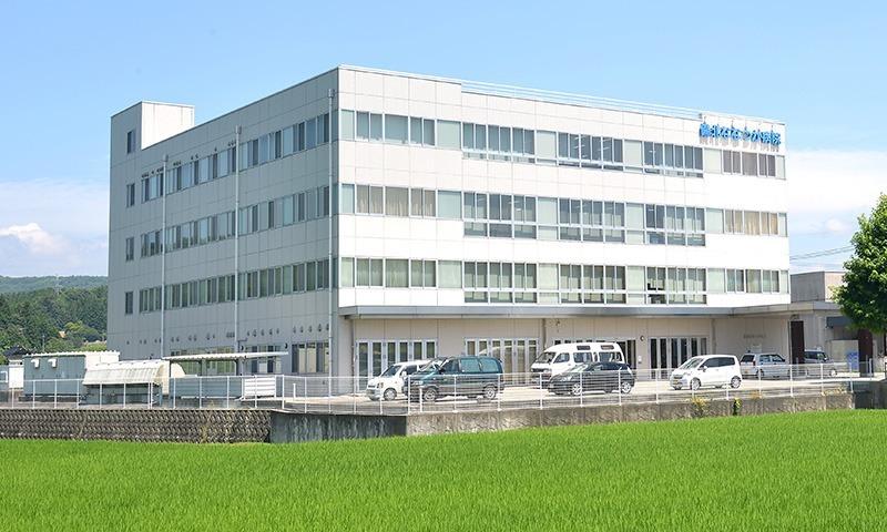 備北ななつか病院の画像