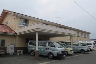 グループホームサンシティ掛川の画像