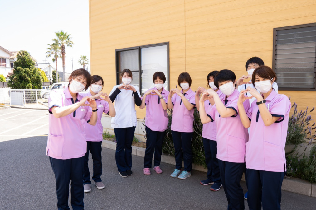 明石仁十病院訪問看護ステーションの画像
