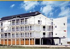 軽費老人ホームケアハウス秀東館の画像
