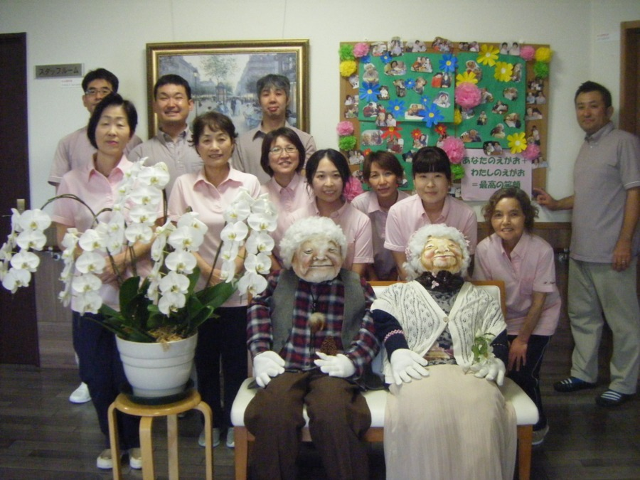 特別養護老人ホームビオラ・ユウの画像