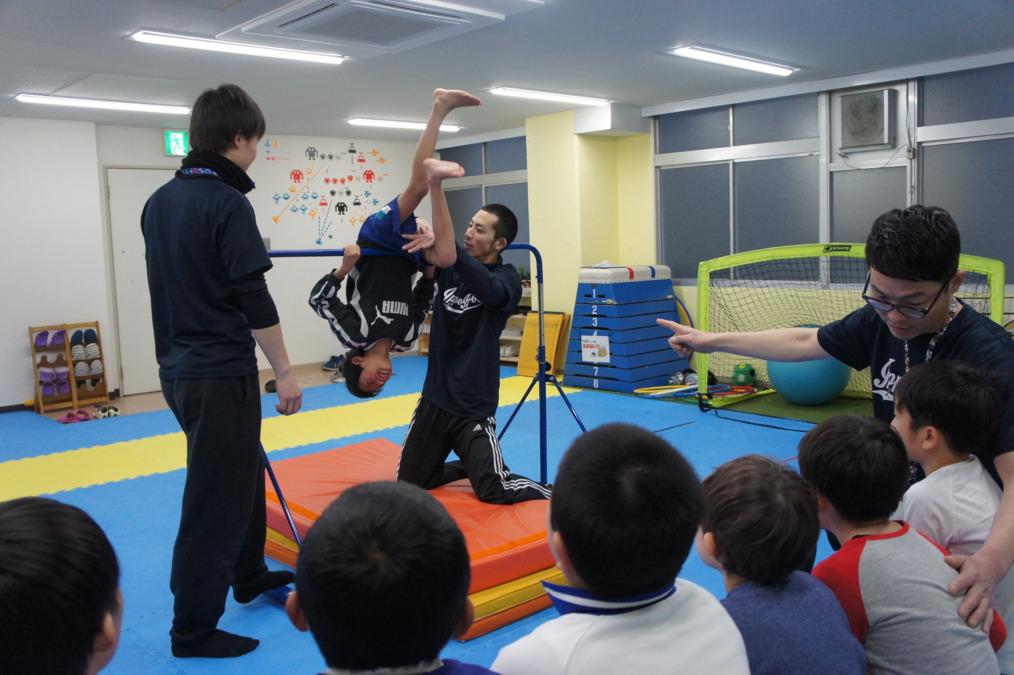 IPPOKIDS長田校の画像