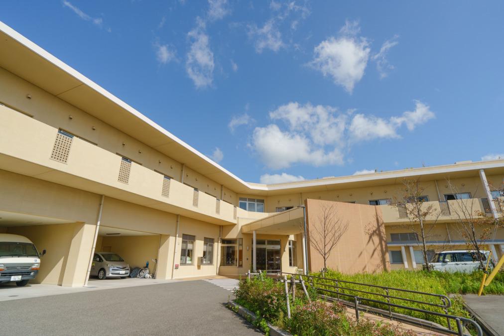 神戸市立さざんか療護園【2021年04月01日オープン】(生活支援員の求人)の写真1枚目: