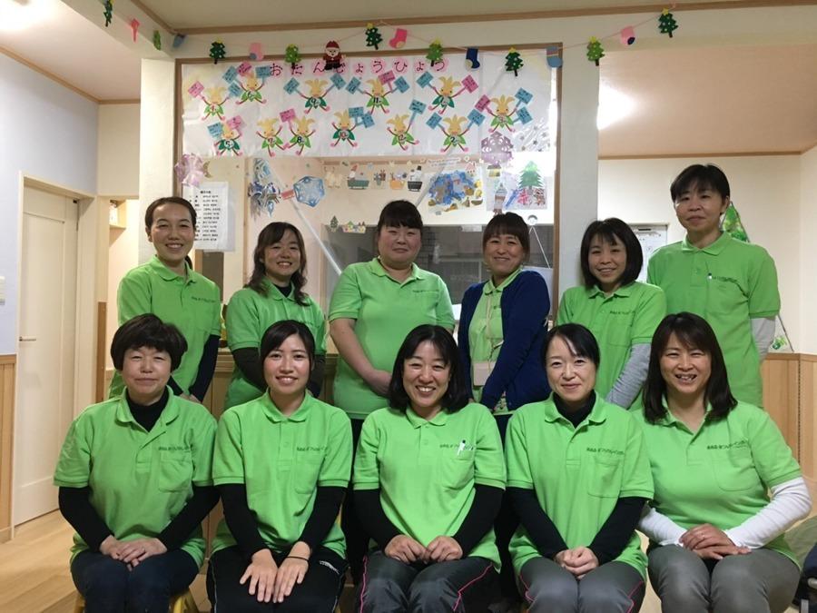 児童発達支援 ああるレインボーDuo谷塚駅前教室の画像