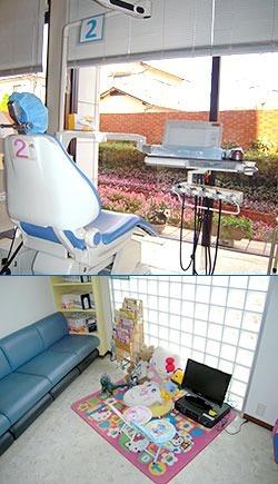 宿院歯科医院の画像