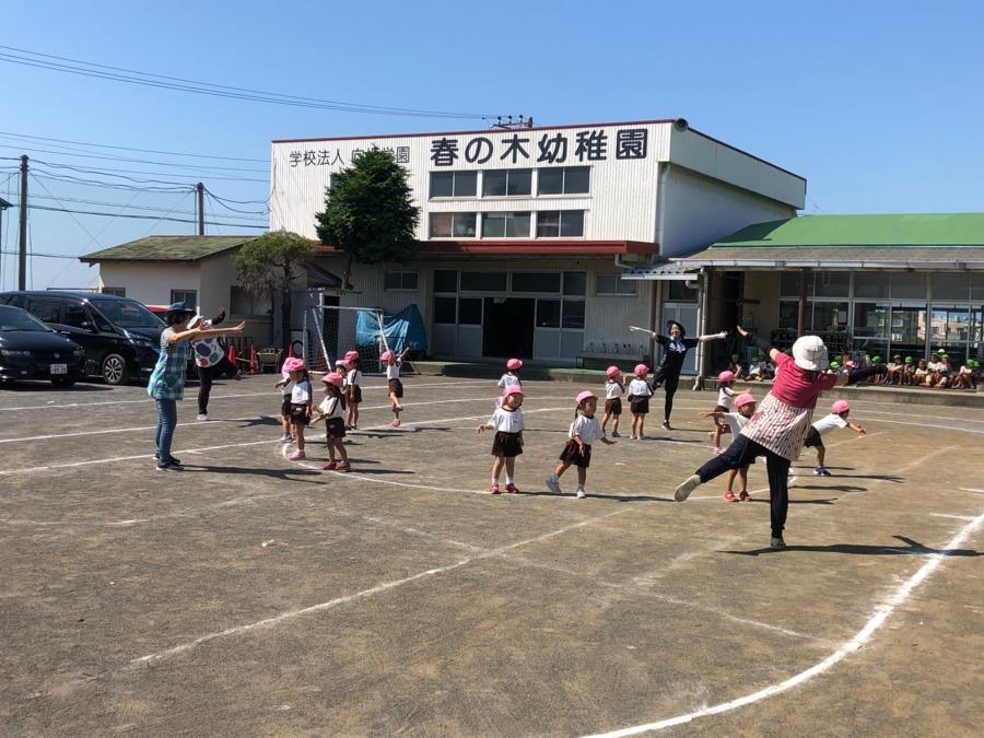 認定こども園春の木幼稚園の画像