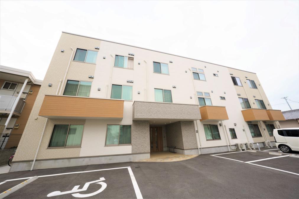 サービス付き高齢者向け住宅 一休東大阪の画像