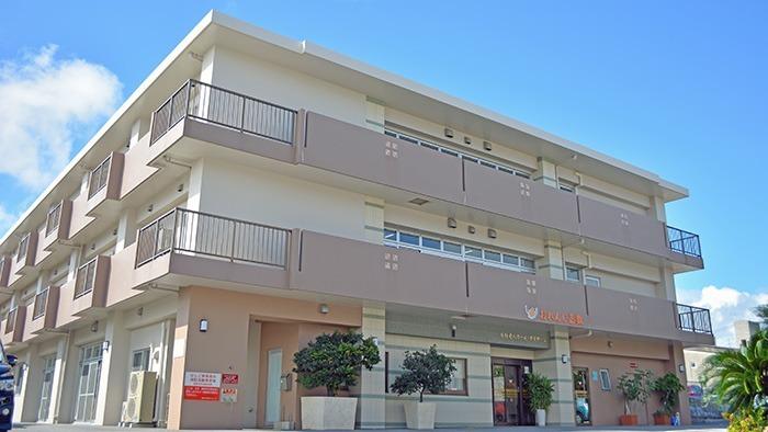 住宅型有料老人ホームおれんじ嘉数の画像
