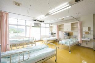 リハビリテーション中伊豆温泉病院の画像