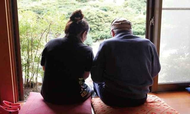 茶話本舗デイサービス東中条の画像