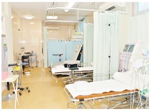 玉井病院の画像
