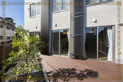 住宅型有料老人ホーム到津の森別館の画像