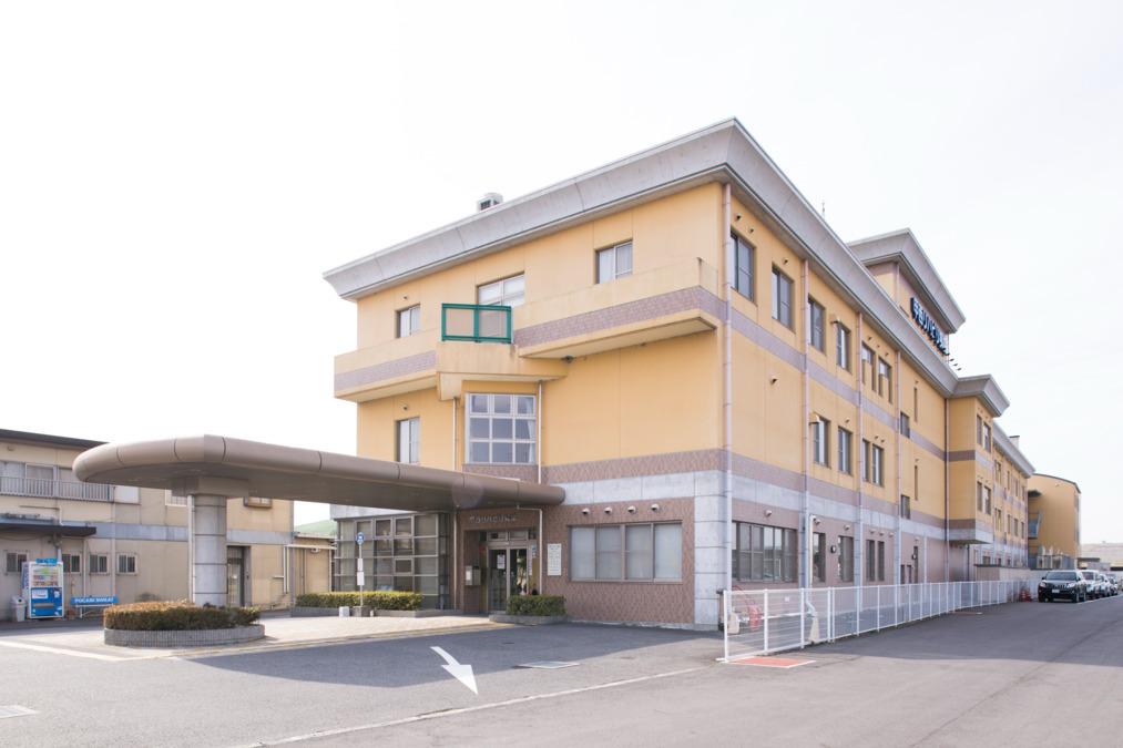 甲西リハビリ病院の画像