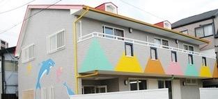 ブルードルフィンズ香櫨園校の画像