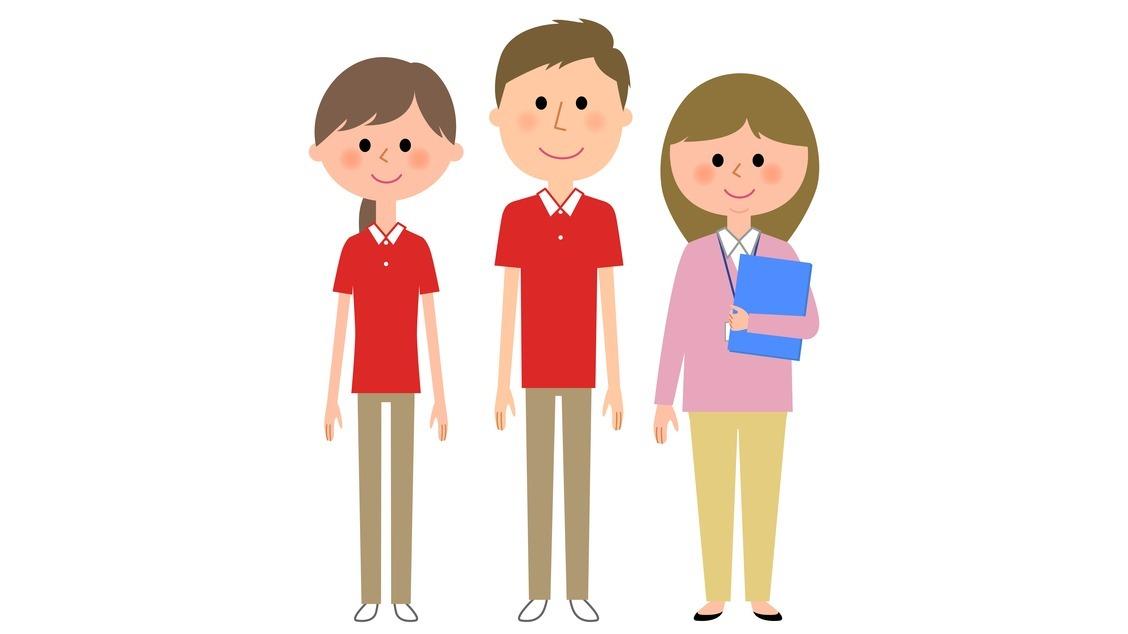 デイサービスふれあい家族の画像