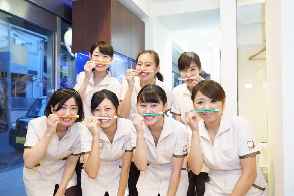 医療法人社団KDC かなもり歯科クリニックの画像