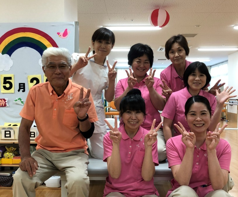 介護老人保健施設 エスポワール成田の画像