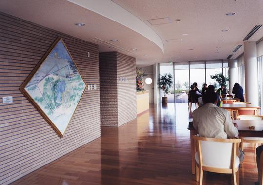 相模原中央病院の画像