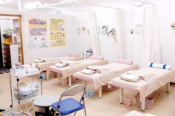 レモン接骨鍼灸院の画像