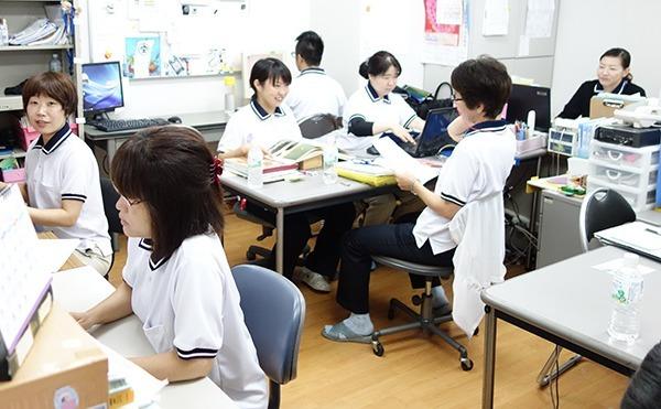 訪問看護ステーション東成おおみちの画像