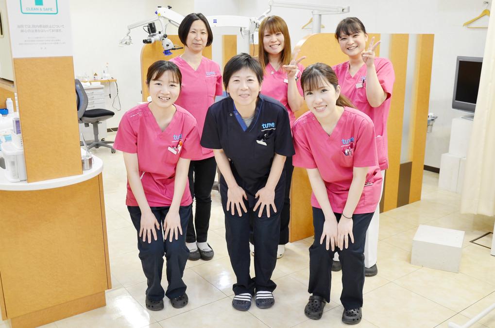 医療法人社団さくら 六町駅歯科クリニックの画像