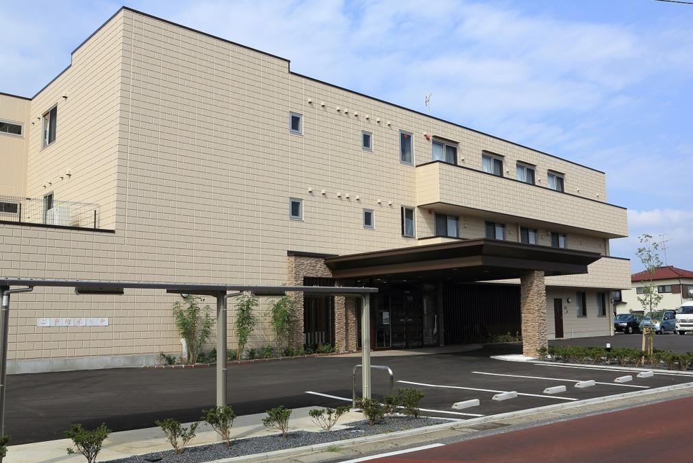 松戸ケアセンターそよ風の画像