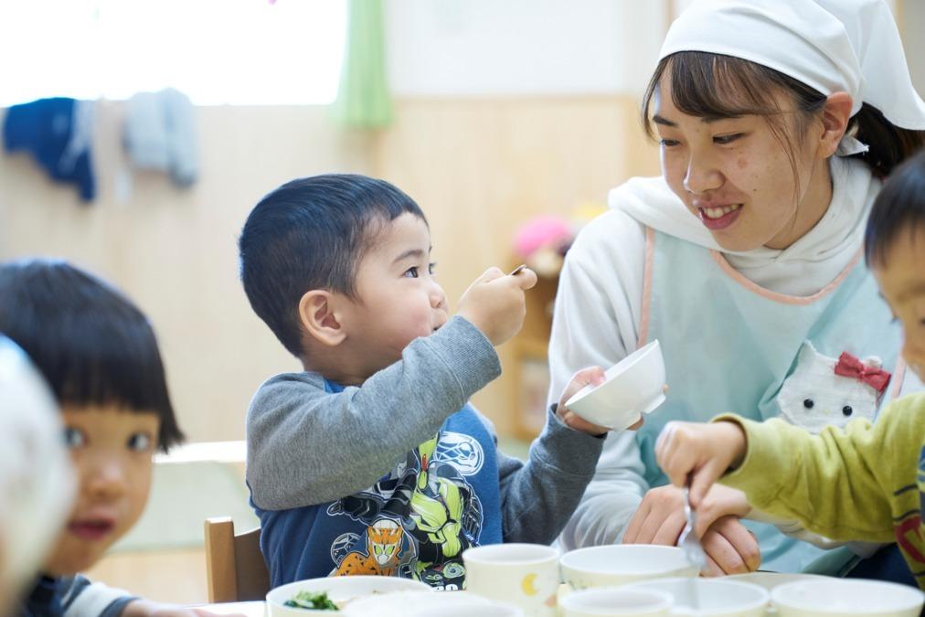 たんぽぽ保育所西国分寺園【2021年04月01日オープン】(管理栄養士/栄養士の求人)の写真1枚目: