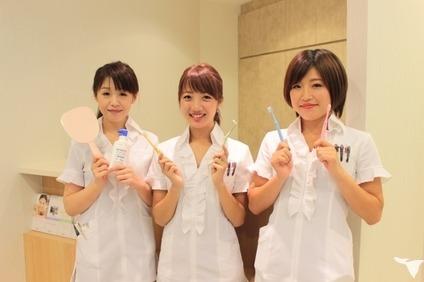 デンタルクリニック小日向(歯科衛生士の求人)の写真:
