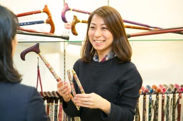 カインドウェア そごう横浜店(介護職/ヘルパーの求人)の写真1枚目: