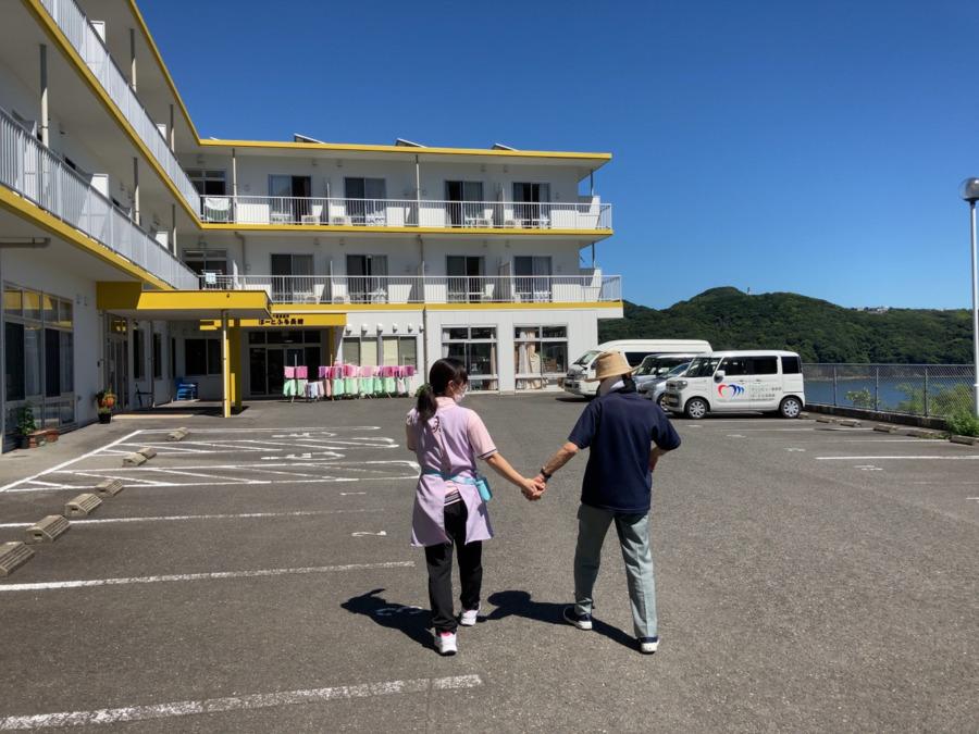 訪問看護ステ-ション はーとふる長崎の画像