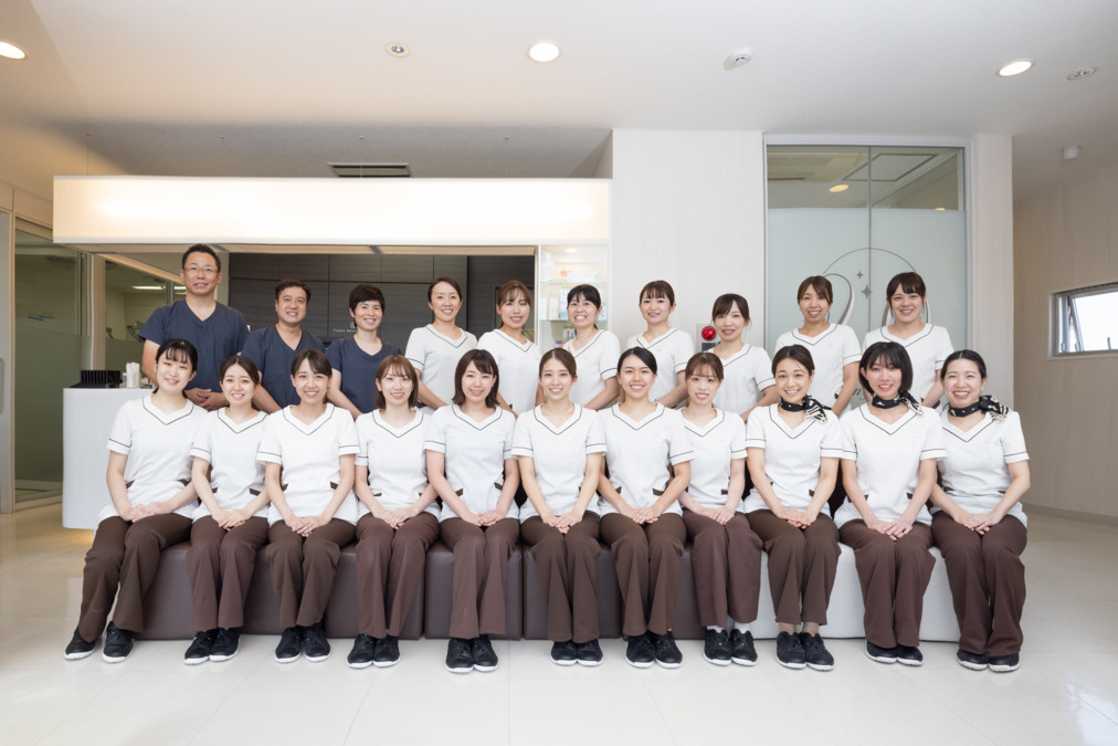 田岡歯科・矯正歯科クリニックの画像