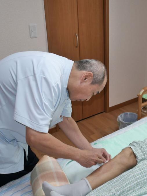 かみや鍼灸マッサージ治療院の画像