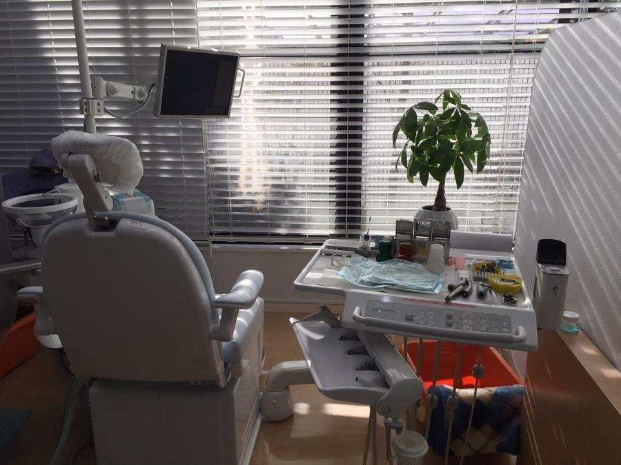 小金原歯科の画像