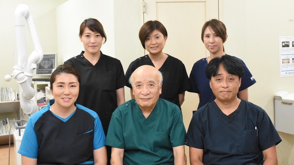 忠重歯科医院の画像