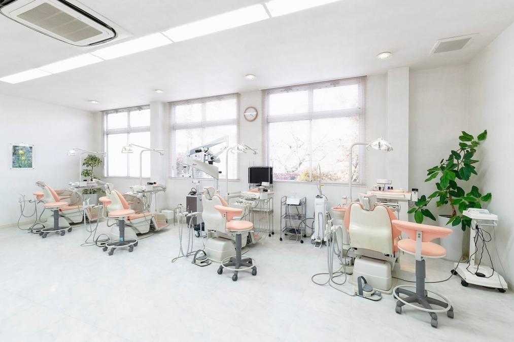 医療法人桑鶴歯科医院の画像