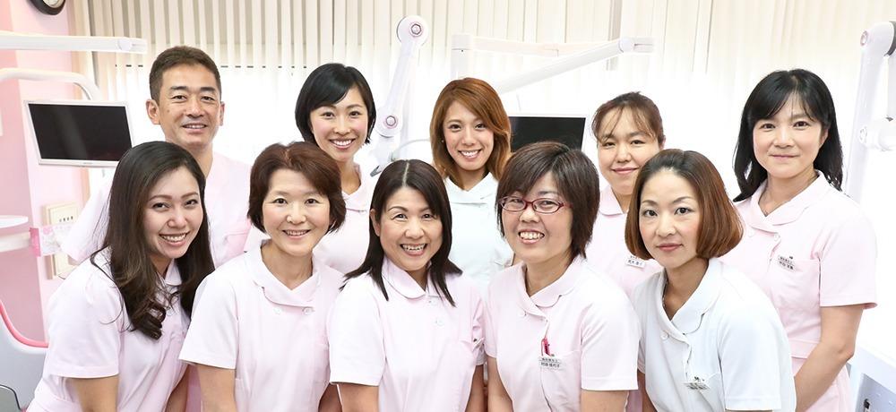 岩間歯科クリニックの画像