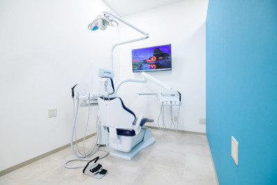 秦野・ファミリー歯科・矯正歯科の画像