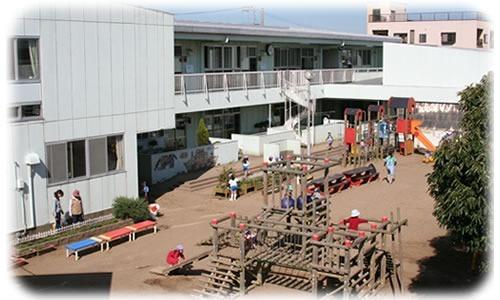 富里保育園の画像