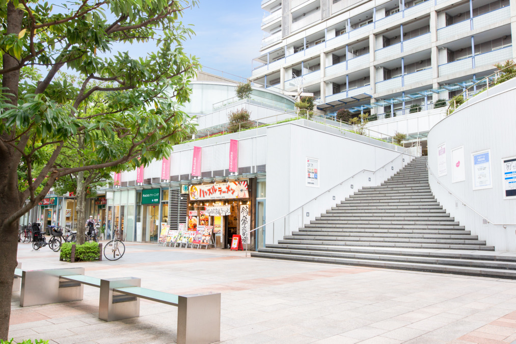 日本橋浜町 渡辺歯科医院の画像