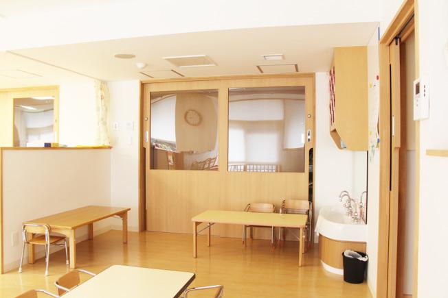 聖隷横浜病院 ひだまり保育園