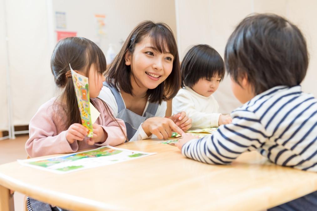 児童発達支援グローバルキッズパーク鶴田店【2020年春オープン予定】(児童指導員の求人)の写真: