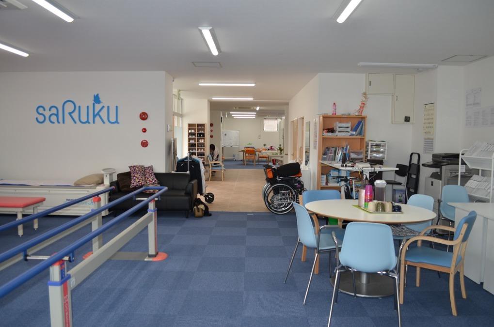 saRuku(理学療法士の求人)の写真: