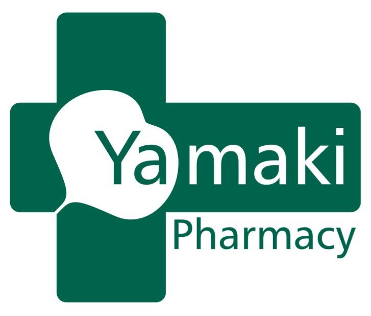 有限会社ヤマキ薬局の画像