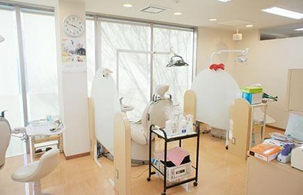 メイヨ歯科 成田センター地区診療所の画像