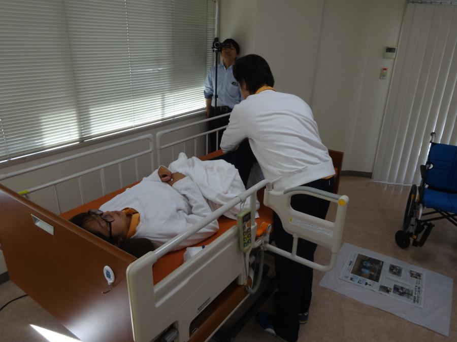 ラック芝 訪問介護事業所(看護師/准看護師の求人)の写真: